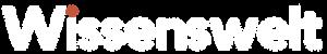 Wissenswelt Logo Footer